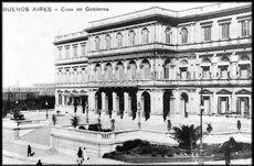 Fotos Antiguas (Casa Rosada)