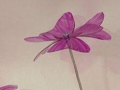 Arts 911 by Adriana: Flores de Pet