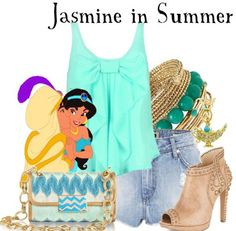 Jasmin-In-Summer