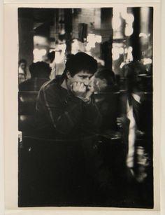Een Avond in Parijs 3rd - 1950, Ed van der Elsken