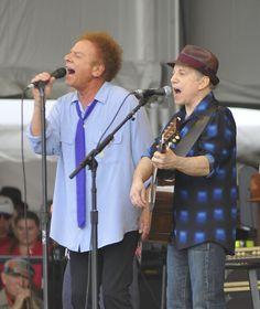 Simon and Garfunkel  2010 The Last Concert