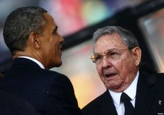 US moves to normalise relations with Cuba - http://www.barbadostoday.bb/2014/12/17/us-moves-to-normalise-relations-with-cuba/