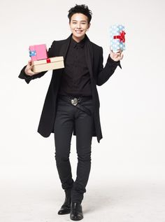Big Show 2012 Gmarket Event Page | VIPz BIGBANG