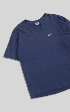 Vintage Nike, Vintage Men, School Shopping, Stress Relief, Polo Ralph Lauren, Canada, Tees, Long Sleeve, Mens Tops
