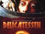 Delicatessen de Jean Pierre Jeunet Movie Posters, French Tips, Film Posters, Billboard