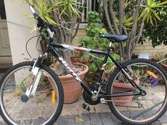 Solana Huffy mountain bike Bike is in Perth metro area, 1103448936