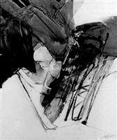 Ohne Titel von Robert Zielasco Artwork, Painting Abstract, Abstract, Art, Artworks, Work Of Art, Auguste Rodin Artwork, Illustrators
