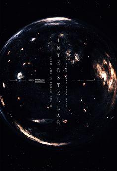 Christopher Nolan's Interstellar (2014)