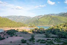 Parque Natural de Cazorla y Segura