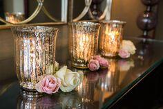 Elegant Blush Pink and Gold Wedding| Photo:  pearstudios.ca/#/special/splash/pear-studios/