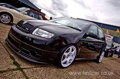 vRS Skoda Fabia, Bmw, Cars, Vehicles, Motorbikes, Automobile, Rolling Stock, Vehicle