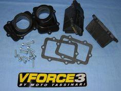 V-Force/Moto Tassinari Reeds V-Force 3 Sd Twin