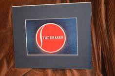 Studebaker by Cruisincars on Etsy, $10.00