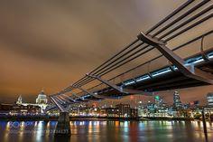 Night in London #PatrickBorgenMD
