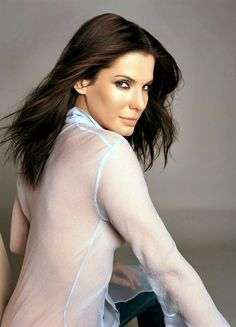 ♡Sandra Bullock♡ Favorite Actress
