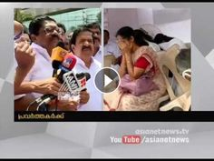 VM Sudheeran Response on police resort to lathi-charge against Youth Congress Activist
