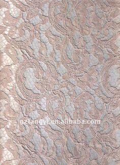 cord lace fabrics