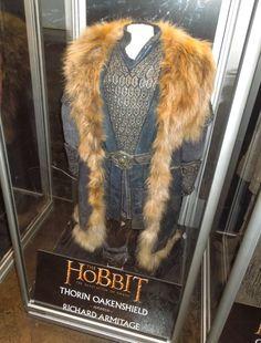 Thorin Oakenshield costume, The Hobbit: The Desolation of Smaug Hobbit Cosplay, Hobbit Costume, Hobbit 3, The Hobbit Movies, Hobbit Desolation Of Smaug, Fili And Kili, Thorin Oakenshield, Jrr Tolkien, Thranduil