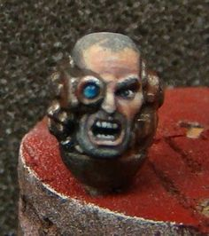 The Brush Brothers: Painting face - This site has a lot of good tutorials