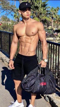 Beautiful Boys, Pretty Boys, Gorgeous Men, Abs Boys, Cute Teenage Boys, Hommes Sexy, Muscular Men, Athletic Men, Shirtless Men