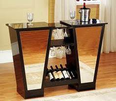 Home Bar Counter