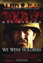 Vietnam Movie With Mel Gibson. The story of the first major battle of the American phase of the Vietnam War and the soldiers on both sides that fought it. Love Movie, Movie Tv, Bon Film, Image Film, I Love Cinema, Movies Worth Watching, Mel Gibson, About Time Movie, Vietnam War
