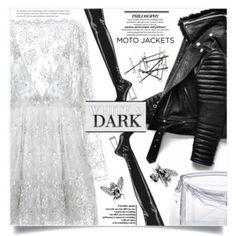 After Dark: Moto Jackets