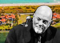 Billy Joel | Manalapan | 1960 S. Ocean Boulevard Miami Architecture, Billy Joel, Property Records, Ocean, Singer, Fictional Characters, Singers, The Ocean, Fantasy Characters