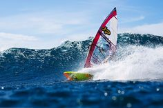 The 10 golden rules of health and fitness for windsurfing