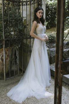 ee51b131e61 The Rise of Israeli Wedding Dress Designers