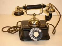 Calling for help: Telephone museum looking for new home - Antique ...