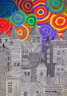 ilutulestik2 by Kaja K, via Flickr