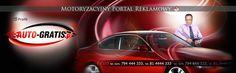 http://auto-gratis.pl/ portal motoryzacyjny - grafika