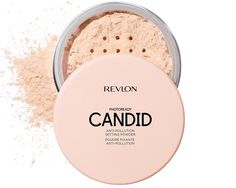 Revlon PhotoReady Candid Antioxidant Concealer and Revlon PhotoReady Candid Anti-Pollution Setting Powder are two new additions to Revlon's permanent Best Drugstore Setting Powder, Best Loose Powder Drugstore, Bright Summer Acrylic Nails, Summer Nails, Revlon Makeup, Makeup Eyes, Drugstore Makeup, Color Correcting Concealer, Finishing Powder
