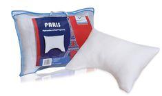 2b5e3a8a4d6bcc Das orthopädische Kissen aus Paris ist thermoplastisch. Dank dieser  Eigenschaft