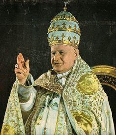 St John XXIII - Oct 11