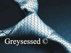 Well...ummm I have made up a new word - and it throws a new angle on Fifty Shades of Grey Obsessiveness.....      Greysess - Verb - used with all things 50 shades  1. to dominate or preoccupy thoughts, feelings or desires with all things related to Fifty Shades of Grey  2. to think about Fifty shades of Grey persistently or unceasingly