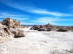 Salar de Sal - Chile
