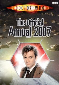 With series 7 of Doctor Who kicking off this weekend, Stylist magazine looks at all the official Doctor Who annuals from 1996 60 Doctor Who Art, Bbc Doctor Who, Every Day Book, This Book, Alien Facts, Good Books, My Books, Penguin Books, Dr Who