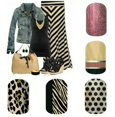 Awesome combinations