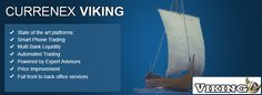 currenex-viking fx trading