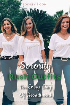Sorority rush outfits can make or break recruitment season! Here are some of our favorite rush outfits you need to wear this year! College Trends, College Tips, Dress Attire, Dress Up, Sorority Rush Outfits, Snappy Casual, Outfits Fo, Nude Wedges, Dressy Skirts