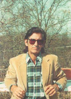 American Icons: Townes Van Zandt, Songwriting, American Songwriter