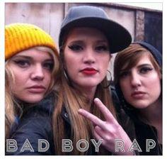 Studio C- Bad Boy Rap