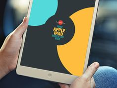 Free Apple iPad Mock-up Psd by Ess Kay | Graphic-Google