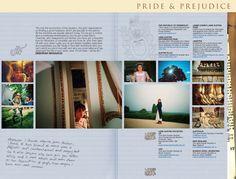 Pride and Prejudice 2005  - online companion - Page 9