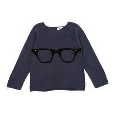 glasses-pullover