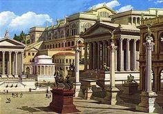 Walt Disney World History – Travel Back in Time – Viral Gossip Ancient Egyptian Architecture, Roman Architecture, Classic Architecture, World History Classroom, Ancient World History, Disney World Rides, Fantasy Art Landscapes, Roman History, Ancient Rome