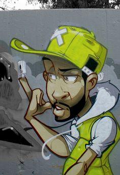 street art by EWOZ - COSE - MEINER https://www.facebook.com/hombreSUK/photos/pb.164048110314617.-2207520000.1436448774./271767129542714/?type=3