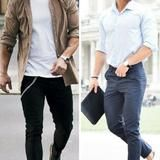 7 Capsule Wardrobe Approved Street Style Looks – LIFESTYLE BY PS 7 Capsule Wardrobe Approved Street Style Looks – LIFESTYLE BY PS Artboard 1
